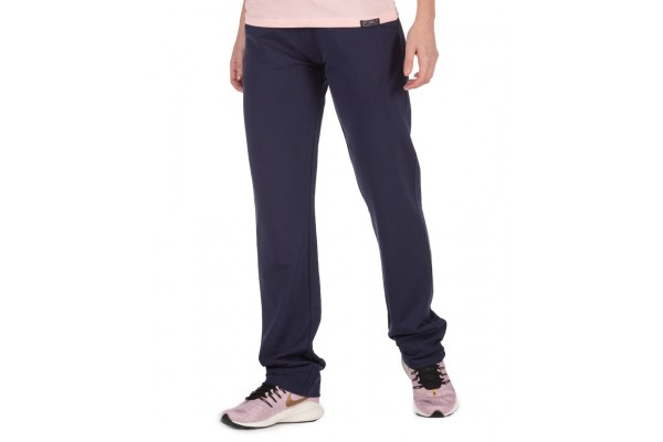 DISTRICT75 WOMEN'S SWEATPANTS 120WPA-755-011 Blue