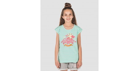 DISTRICT75 119KGSS-527 Turquoise