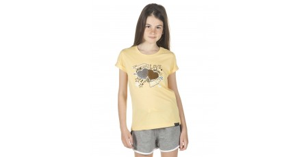 DISTRICT75 121KGSS-932-055 Yellow